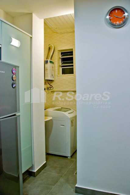 6 - Apartamento à venda Rua Teixeira de Melo,Rio de Janeiro,RJ - R$ 720.000 - GPAP10004 - 9