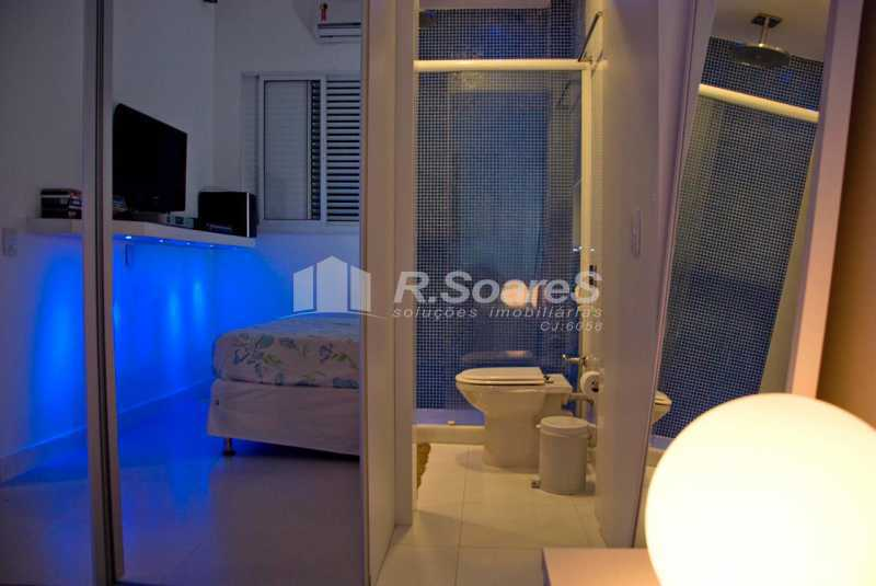 10 - Apartamento à venda Rua Teixeira de Melo,Rio de Janeiro,RJ - R$ 720.000 - GPAP10004 - 10