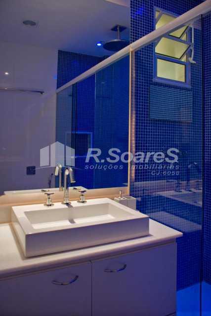 12 - Apartamento à venda Rua Teixeira de Melo,Rio de Janeiro,RJ - R$ 720.000 - GPAP10004 - 12