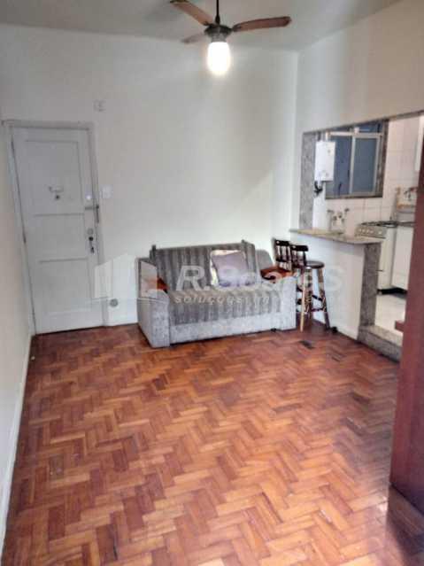 1 - Apartamento à venda Rua Gustavo Sampaio,Rio de Janeiro,RJ - R$ 475.000 - GPAP10005 - 3