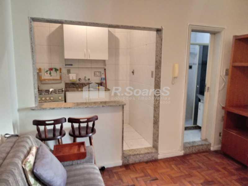 2 - Apartamento à venda Rua Gustavo Sampaio,Rio de Janeiro,RJ - R$ 475.000 - GPAP10005 - 1