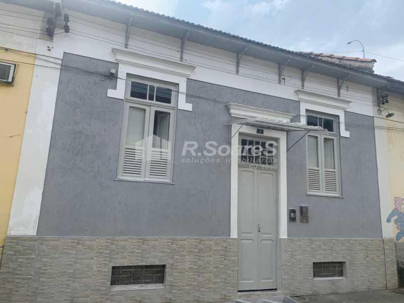001 - Casa de Vila 3 quartos à venda Rio de Janeiro,RJ - R$ 367.500 - LDCV30005 - 1