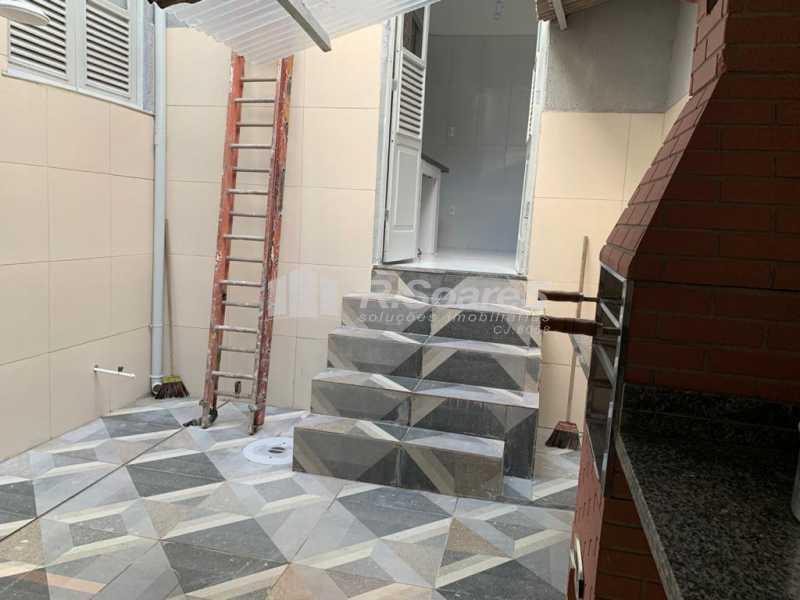 018 - Casa de Vila 3 quartos à venda Rio de Janeiro,RJ - R$ 367.500 - LDCV30005 - 19