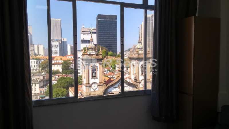 IMG_20210818_110017665_HDR - Apartamento 1 quarto à venda Rio de Janeiro,RJ - R$ 300.000 - CPAP10391 - 5