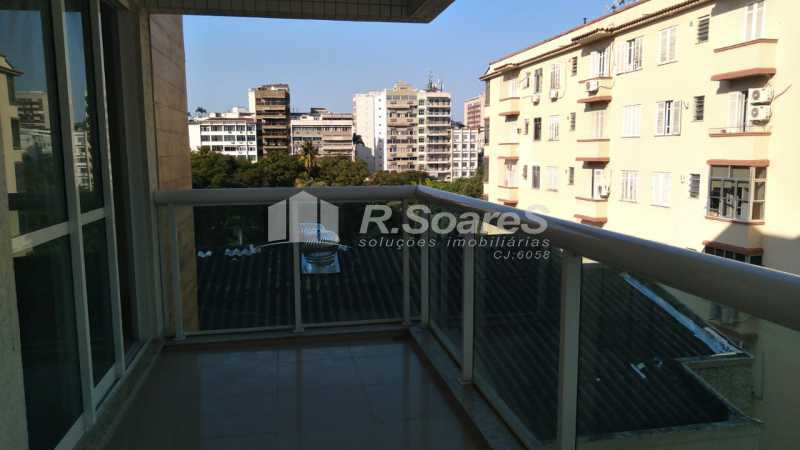 6e3de6f9-0c6d-4ba6-b357-d99dbd - Apartamento 2 quartos à venda Rio de Janeiro,RJ - R$ 680.000 - CPAP20515 - 1