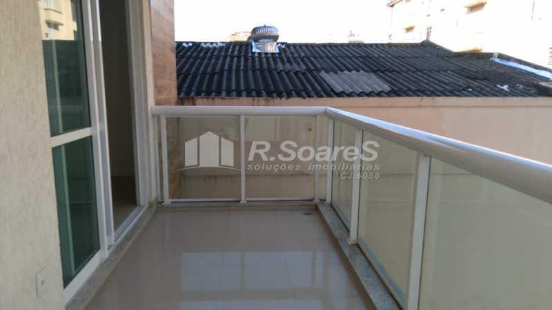 40f4f3bd-d27b-4694-8632-fe10a4 - Apartamento 2 quartos à venda Rio de Janeiro,RJ - R$ 680.000 - CPAP20516 - 1