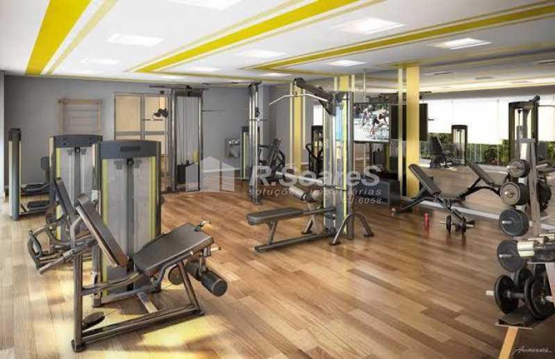 8510c6ed-3b40-4860-a175-9f0c36 - Apartamento 2 quartos à venda Rio de Janeiro,RJ - R$ 635.000 - GPAP20020 - 26