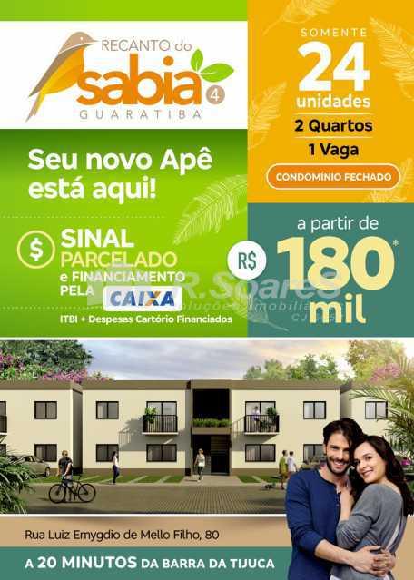 WhatsApp Image 2020-11-12 at 1 - Apartamento 2 quartos à venda Rio de Janeiro,RJ - R$ 180.000 - GPAP20022 - 16
