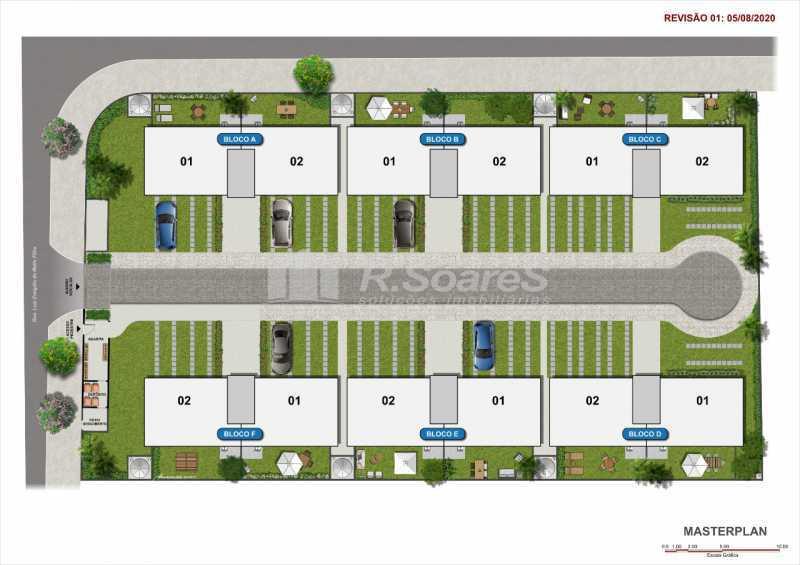 WhatsApp Image 2020-11-18 at 1 - Apartamento 2 quartos à venda Rio de Janeiro,RJ - R$ 180.000 - GPAP20022 - 4
