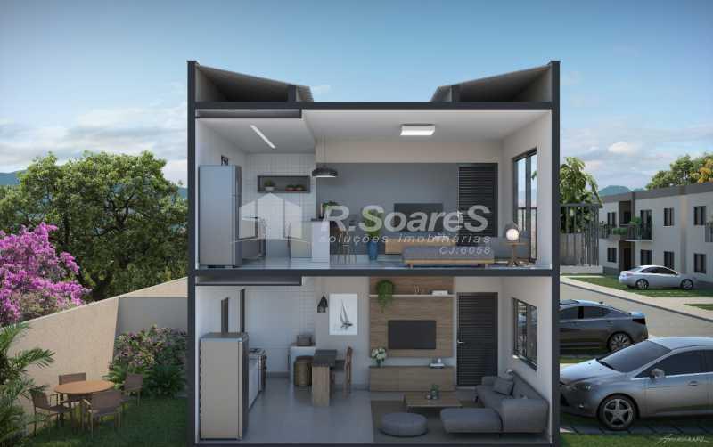 WhatsApp Image 2020-11-18 at 1 - Apartamento 2 quartos à venda Rio de Janeiro,RJ - R$ 180.000 - GPAP20022 - 14