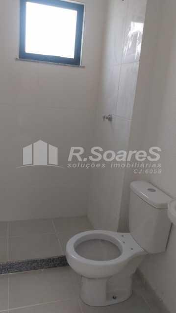WhatsApp Image 2021-08-24 at 1 - Apartamento 2 quartos à venda Rio de Janeiro,RJ - R$ 180.000 - GPAP20022 - 9