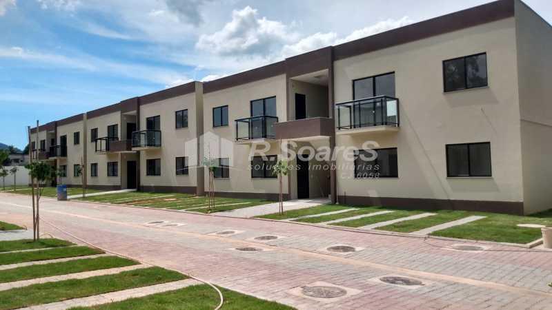 WhatsApp Image 2021-08-24 at 1 - Apartamento 2 quartos à venda Rio de Janeiro,RJ - R$ 180.000 - GPAP20022 - 1