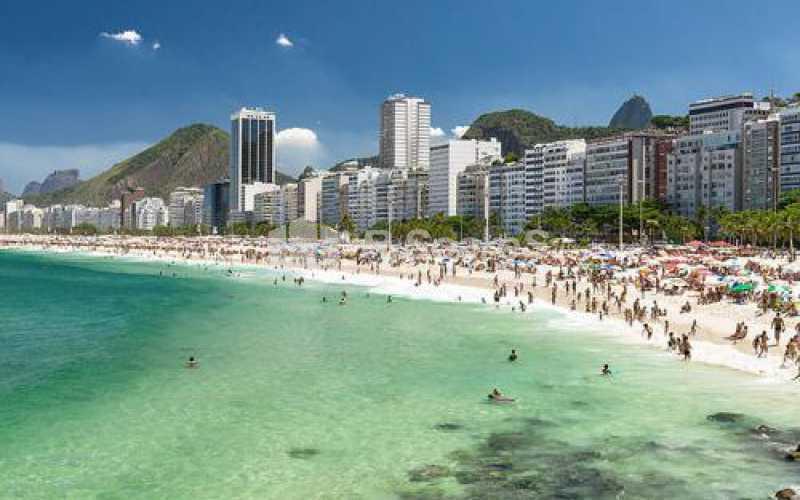 199120989 - Flat 2 quartos à venda Rio de Janeiro,RJ - R$ 610.000 - GPFL20001 - 1