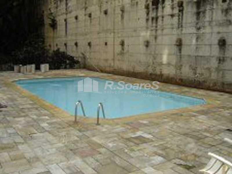 Piscina - Flat 2 quartos à venda Rio de Janeiro,RJ - R$ 610.000 - GPFL20001 - 16