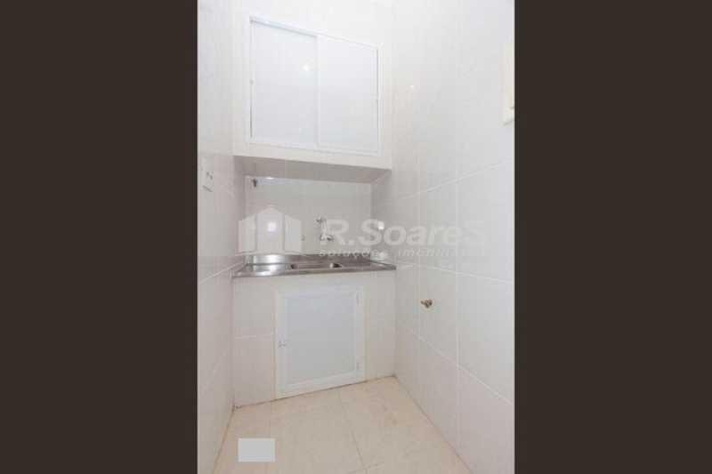 476139313888318 - Apartamento de 1 quarto no Flamengo - CPAP10392 - 7