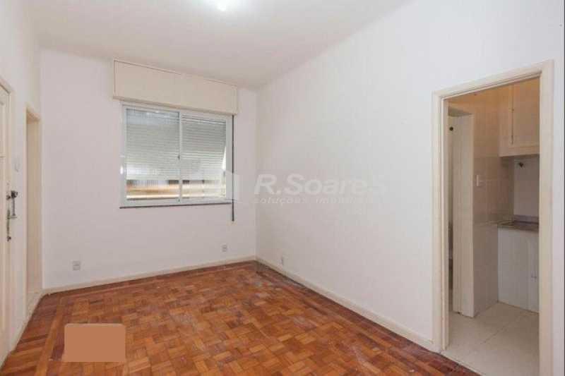 477133553129305 - Apartamento de 1 quarto no Flamengo - CPAP10392 - 1