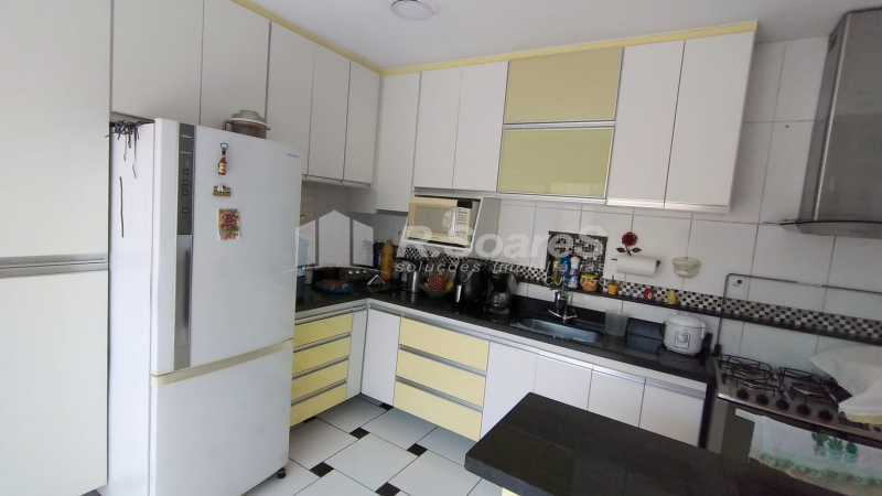 3ced7c5c-d760-4d3c-8d1f-d60a83 - Casa em Condomínio 3 quartos à venda Rio de Janeiro,RJ - R$ 800.000 - VVCN30136 - 8
