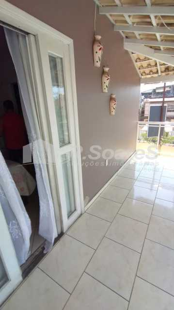 4eb04429-309c-494d-9218-a6a08a - Casa em Condomínio 3 quartos à venda Rio de Janeiro,RJ - R$ 800.000 - VVCN30136 - 12