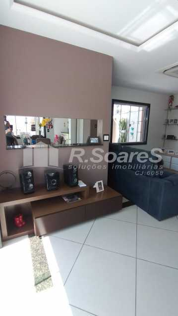 5c66f09e-63c2-4c93-a489-d6b4b9 - Casa em Condomínio 3 quartos à venda Rio de Janeiro,RJ - R$ 800.000 - VVCN30136 - 5