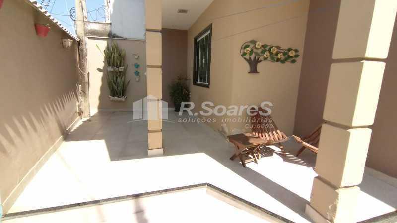 6de01e0c-cc20-45a7-be8c-7e919a - Casa em Condomínio 3 quartos à venda Rio de Janeiro,RJ - R$ 800.000 - VVCN30136 - 3