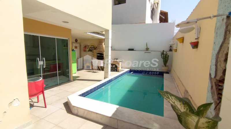 36a61fe6-375a-4d34-878b-324079 - Casa em Condomínio 3 quartos à venda Rio de Janeiro,RJ - R$ 800.000 - VVCN30136 - 1
