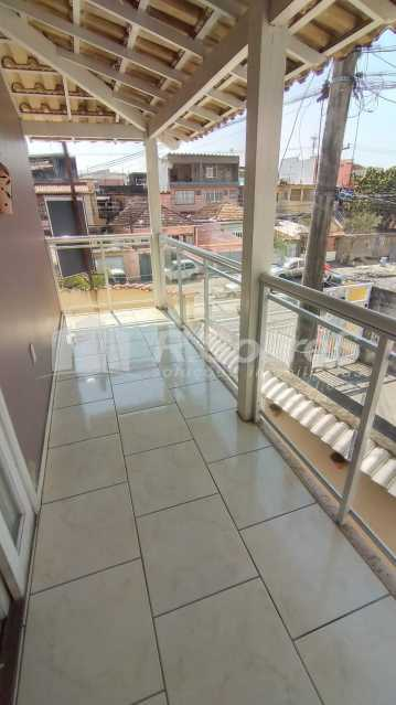 38b7cec0-8b1c-4cff-b980-516abb - Casa em Condomínio 3 quartos à venda Rio de Janeiro,RJ - R$ 800.000 - VVCN30136 - 16