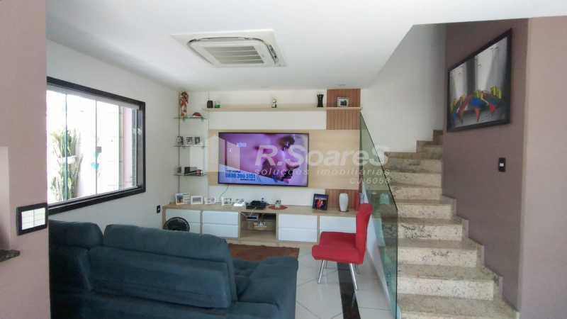 40bfaae0-04e7-4416-99d0-f105ae - Casa em Condomínio 3 quartos à venda Rio de Janeiro,RJ - R$ 800.000 - VVCN30136 - 6