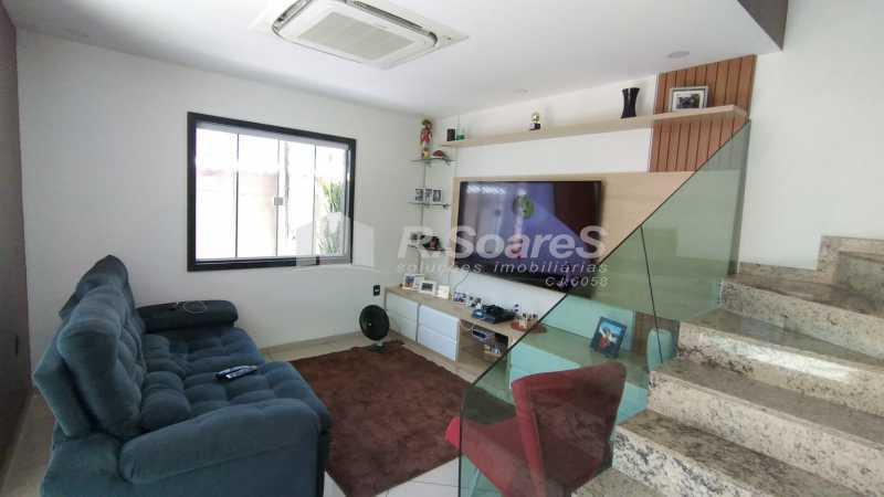 86a93656-eab4-4477-9daf-1e0aa7 - Casa em Condomínio 3 quartos à venda Rio de Janeiro,RJ - R$ 800.000 - VVCN30136 - 4