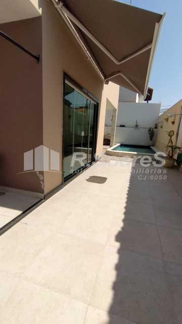 8114a826-33ec-4d9d-aeac-4db9f1 - Casa em Condomínio 3 quartos à venda Rio de Janeiro,RJ - R$ 800.000 - VVCN30136 - 25