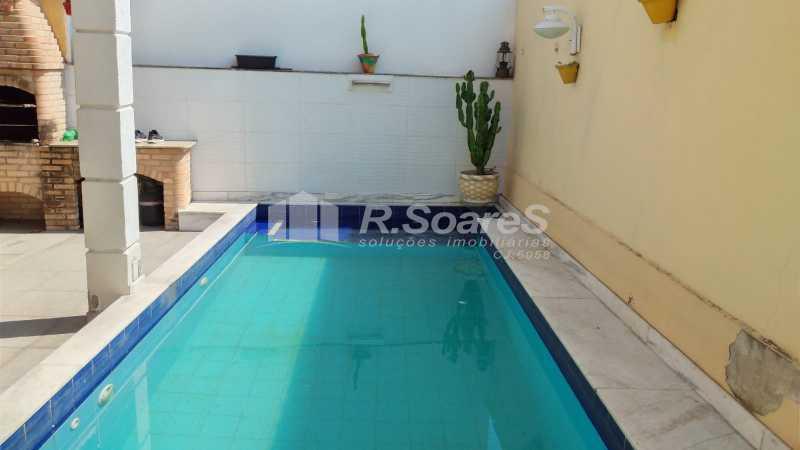 e479c023-9691-46fe-b5b2-ab69f6 - Casa em Condomínio 3 quartos à venda Rio de Janeiro,RJ - R$ 800.000 - VVCN30136 - 23