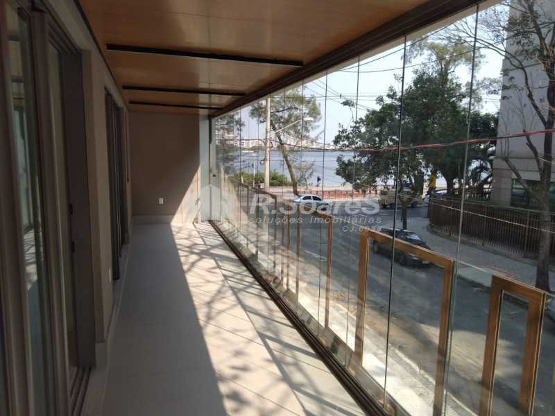 WhatsApp Image 2021-09-06 at 1 - Apartamento com Área Privativa 4 quartos à venda Rio de Janeiro,RJ - R$ 6.845.000 - CPAA40001 - 7