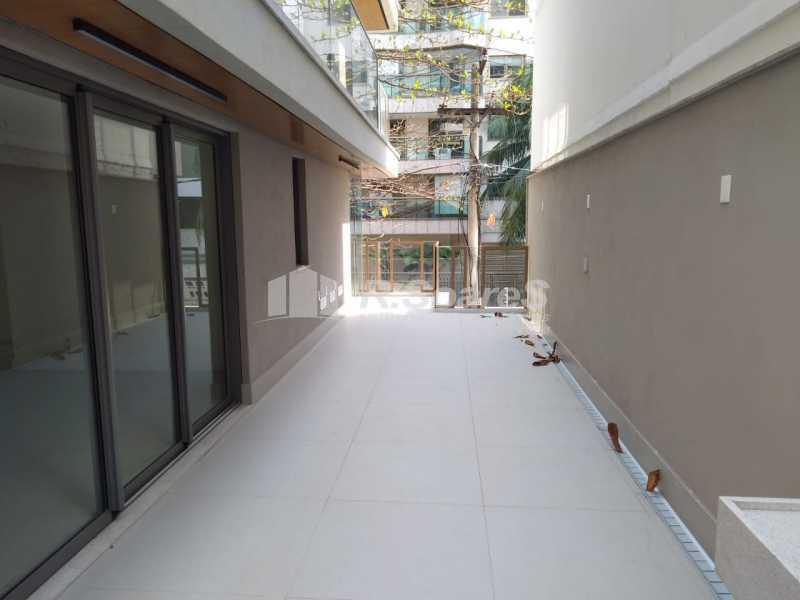WhatsApp Image 2021-09-06 at 1 - Apartamento com Área Privativa 4 quartos à venda Rio de Janeiro,RJ - R$ 6.845.000 - CPAA40001 - 9