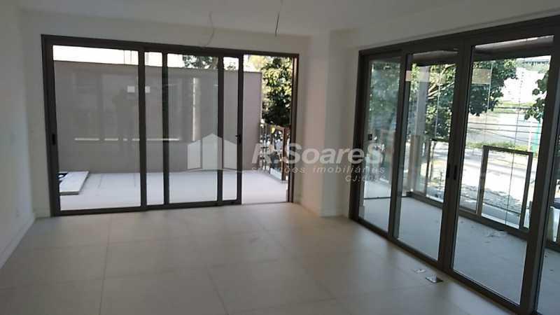 WhatsApp Image 2021-09-06 at 1 - Apartamento com Área Privativa 4 quartos à venda Rio de Janeiro,RJ - R$ 6.845.000 - CPAA40001 - 5