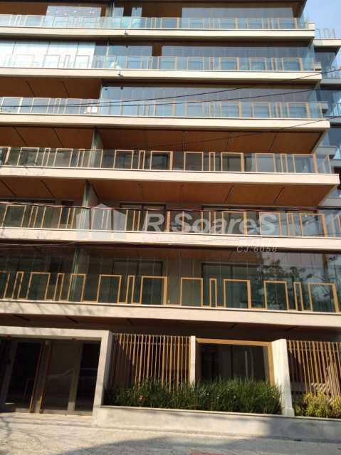 WhatsApp Image 2021-09-06 at 1 - Apartamento com Área Privativa 4 quartos à venda Rio de Janeiro,RJ - R$ 6.845.000 - CPAA40001 - 1