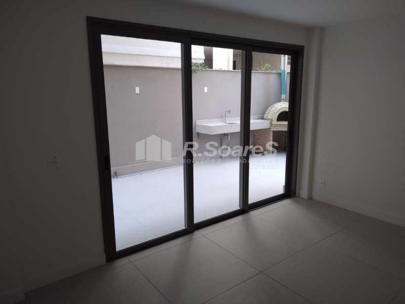 WhatsApp Image 2021-09-06 at 1 - Apartamento com Área Privativa 4 quartos à venda Rio de Janeiro,RJ - R$ 6.845.000 - CPAA40001 - 20