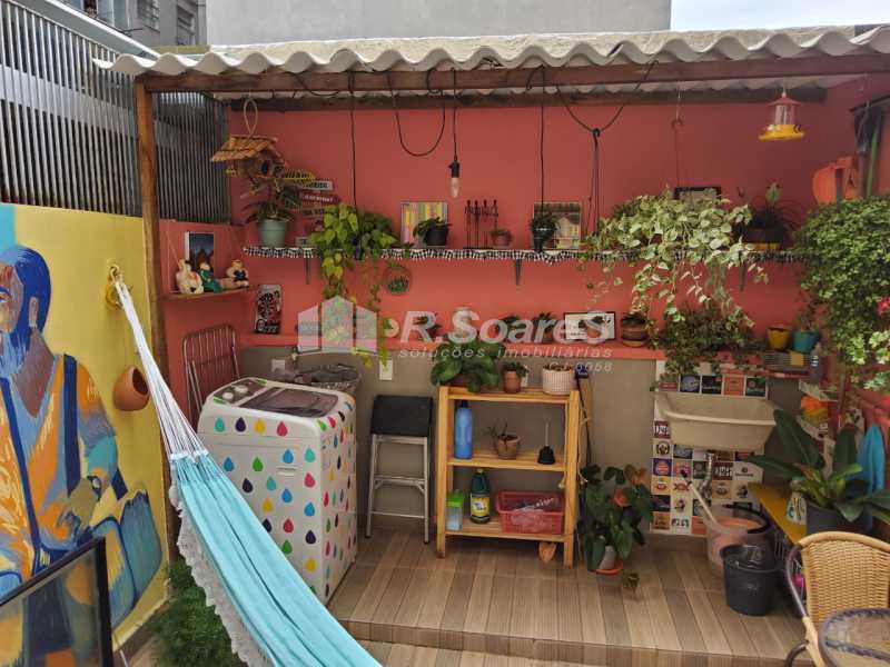 WhatsApp Image 2021-08-26 at 1 - R Soares vende Excelente apartamento sala dois quartos e dependência e vaga de garagem na escritura. Aceita financiamento. - JCAP20844 - 6