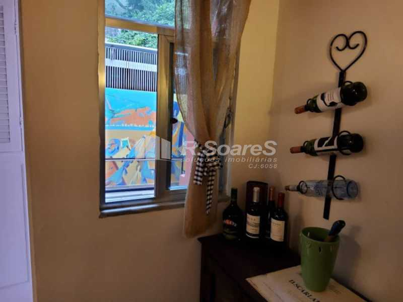 WhatsApp Image 2021-08-26 at 1 - R Soares vende Excelente apartamento sala dois quartos e dependência e vaga de garagem na escritura. Aceita financiamento. - JCAP20844 - 5