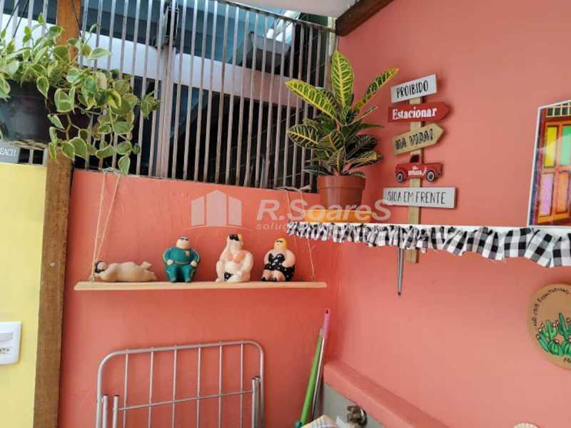 WhatsApp Image 2021-08-26 at 1 - R Soares vende Excelente apartamento sala dois quartos e dependência e vaga de garagem na escritura. Aceita financiamento. - JCAP20844 - 7