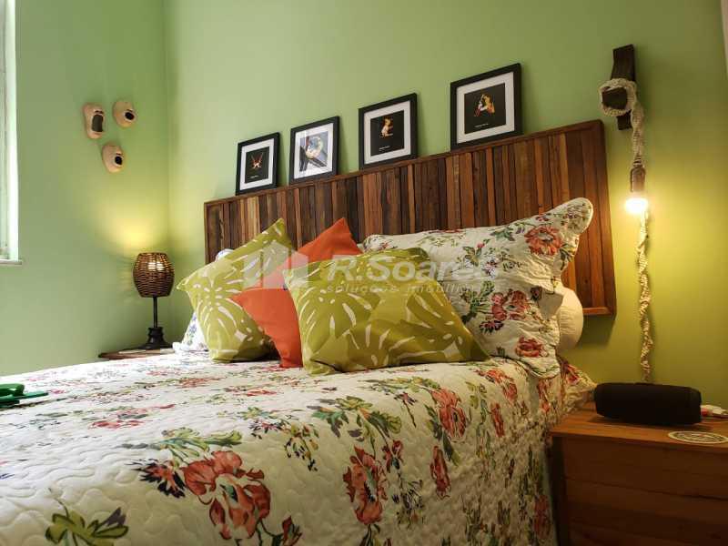 WhatsApp Image 2021-08-26 at 1 - R Soares vende Excelente apartamento sala dois quartos e dependência e vaga de garagem na escritura. Aceita financiamento. - JCAP20844 - 8