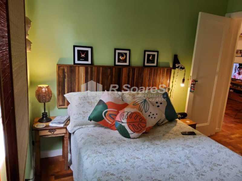 WhatsApp Image 2021-08-26 at 1 - R Soares vende Excelente apartamento sala dois quartos e dependência e vaga de garagem na escritura. Aceita financiamento. - JCAP20844 - 10