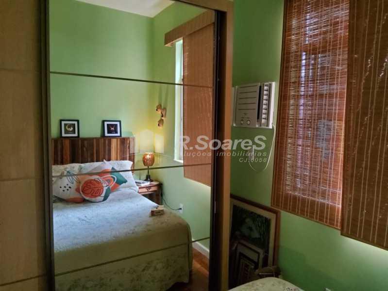 WhatsApp Image 2021-08-26 at 1 - R Soares vende Excelente apartamento sala dois quartos e dependência e vaga de garagem na escritura. Aceita financiamento. - JCAP20844 - 12