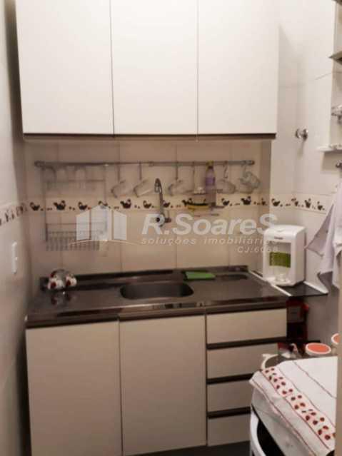 WhatsApp Image 2021-08-26 at 1 - R Soares vende Excelente apartamento sala dois quartos e dependência e vaga de garagem na escritura. Aceita financiamento. - JCAP20844 - 14