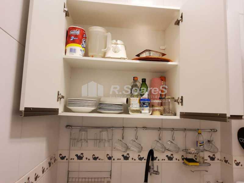 WhatsApp Image 2021-08-26 at 1 - R Soares vende Excelente apartamento sala dois quartos e dependência e vaga de garagem na escritura. Aceita financiamento. - JCAP20844 - 15