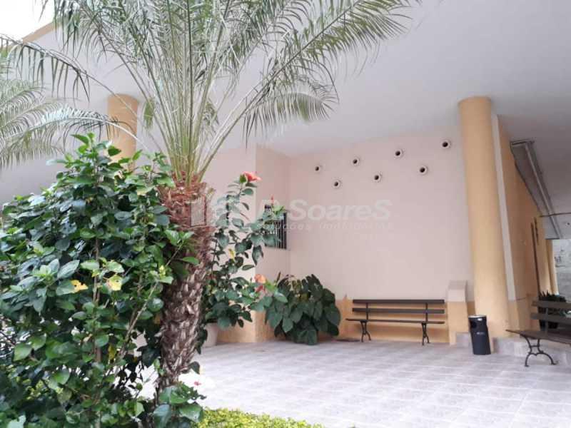 WhatsApp Image 2021-08-26 at 1 - R Soares vende Excelente apartamento sala dois quartos e dependência e vaga de garagem na escritura. Aceita financiamento. - JCAP20844 - 16