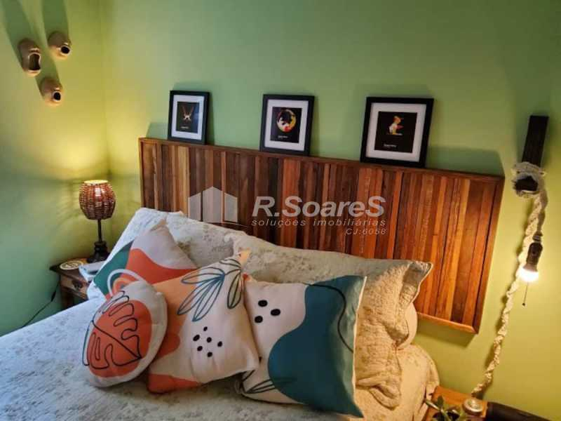 WhatsApp Image 2021-08-26 at 1 - R Soares vende Excelente apartamento sala dois quartos e dependência e vaga de garagem na escritura. Aceita financiamento. - JCAP20844 - 13