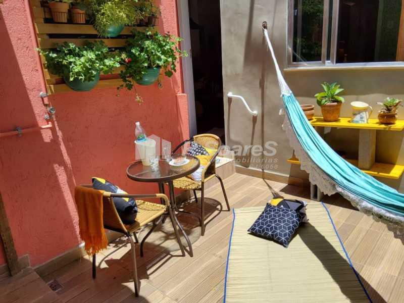 WhatsApp Image 2021-08-26 at 1 - R Soares vende Excelente apartamento sala dois quartos e dependência e vaga de garagem na escritura. Aceita financiamento. - JCAP20844 - 11