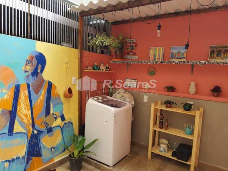 WhatsApp Image 2021-08-26 at 1 - R Soares vende Excelente apartamento sala dois quartos e dependência e vaga de garagem na escritura. Aceita financiamento. - JCAP20844 - 22