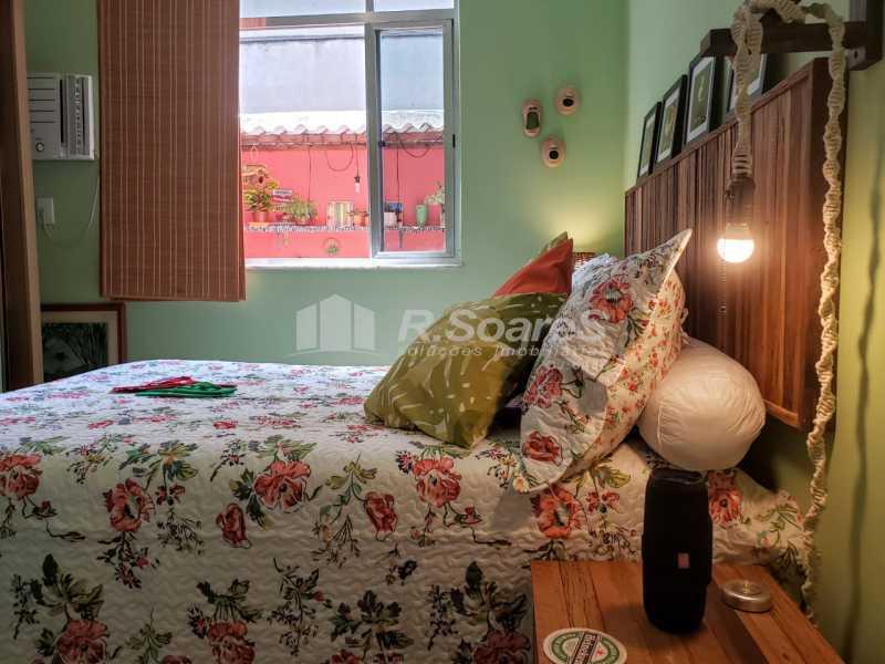 WhatsApp Image 2021-08-26 at 1 - R Soares vende Excelente apartamento sala dois quartos e dependência e vaga de garagem na escritura. Aceita financiamento. - JCAP20844 - 17