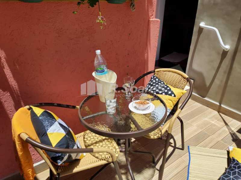 WhatsApp Image 2021-08-26 at 1 - R Soares vende Excelente apartamento sala dois quartos e dependência e vaga de garagem na escritura. Aceita financiamento. - JCAP20844 - 3