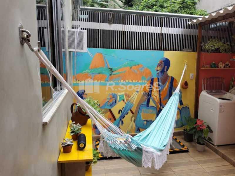 WhatsApp Image 2021-08-26 at 1 - R Soares vende Excelente apartamento sala dois quartos e dependência e vaga de garagem na escritura. Aceita financiamento. - JCAP20844 - 24